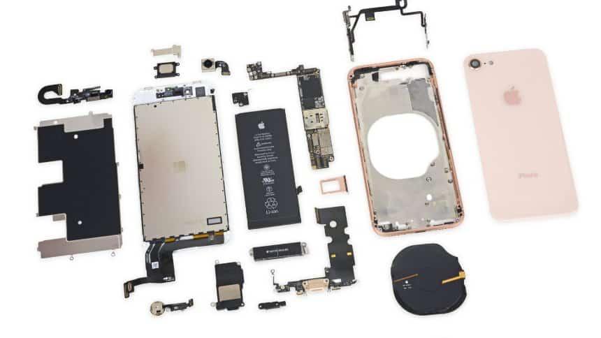 Reparaturen mit fortschlittlichen Technologien